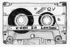 Liens - Kwen in London - K7